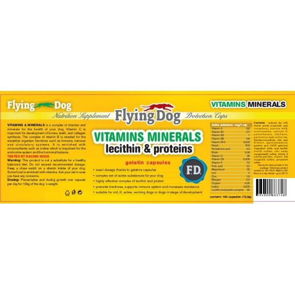 витамины с протеином купить