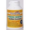 Vitamins Minerals Lecithin & Proteins витаминно-минеральный комплекс для собак экстра класса