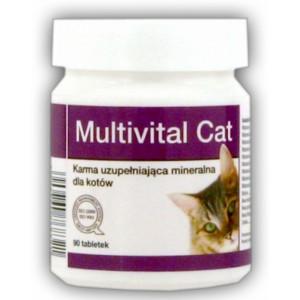 Мультивиталь Кэт (Multivital Cat)