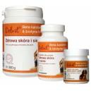 Дольвит Бета-Каротин & Биотин Форте (Dolvit Beta carotene & biotin forte)