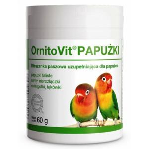 ОрнитоВит (OrnitoVit PARAKEETS) Попугайчики