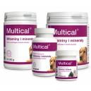 Витаминно-минеральный комплекс для собак MultiCal (Мультикаль)