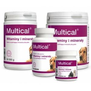 MultiCal - витаминно-минеральный комплекс для собак всех пород