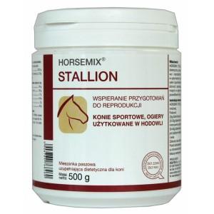 HORSEMIX STALLION