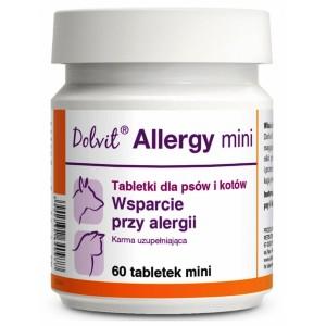 Dolvit Allergy mini