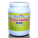 EXTRA ENERGY DRINK FLYING DOG