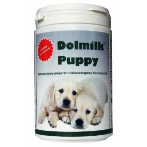Заменитель молока для щенков Dolmilk Puppy (Дольмилк Паппи)