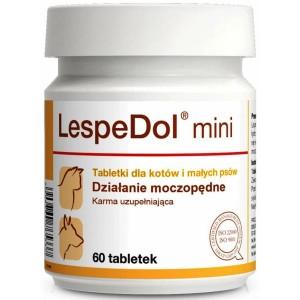 Леспедол мини (LespeDol mini)