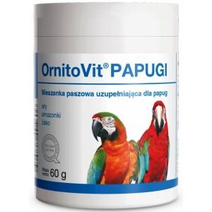 ОрнитоВит (OrnitoVit PARROTS) Попугаи