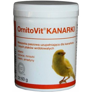 ОрнитоВит (OrnitoVit CANARIES) Канарейки