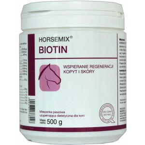 HORSEMIX BIOTIN (ХОРСЕМИКС БИОТИН)