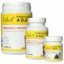 Дольвит фосфат кальция ADзE (Dolvit Calcium phosphate ADзE)