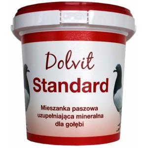 ДОЛЬВИТ СТАНДАРТ (Dolvit Standard)