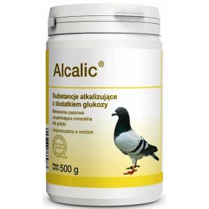 АЛКАЛИК (Alcalic)